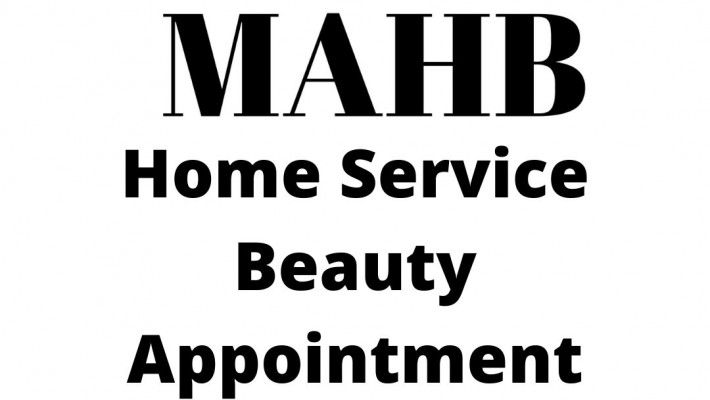 Home Service Beauty Appointment - How to prepare yourself A night before.